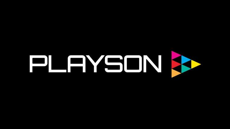 Slot Playson