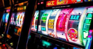judi mesin slot online