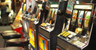 Kelebihan Main Judi Slot Online