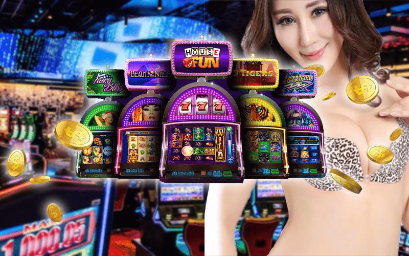 Cara Meningkatkan Peluang Kemenangan Slot Online
